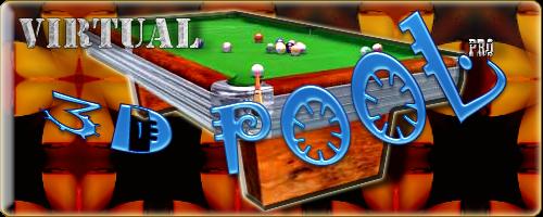 virtual3dpool
