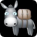 donkey-256x256